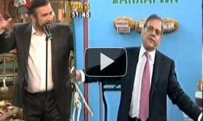 Videos: Δείτε τα καλύτερα του χθεσινού Αλ Τσαντίρι Νιουζ!