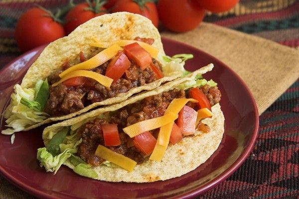 Taco-time, στο Tacobell του Mall Αγ. Δημητρίου