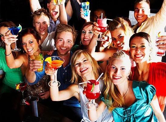 The... last parties! Τα καλύτερα events για την τελευταία μέρα του χρόνου!