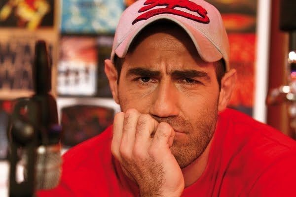 Video: Ο Άντωνης Κανάκης μιλά για τo πώς ξεκίνησε τηλεόραση
