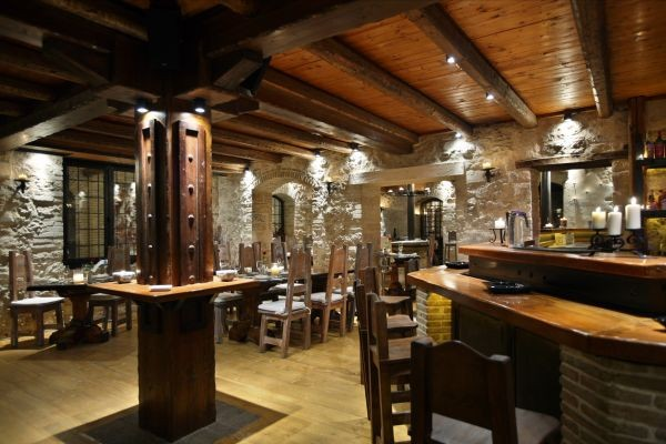 Piedra: Γευστική άφιξη από την Ισπανία