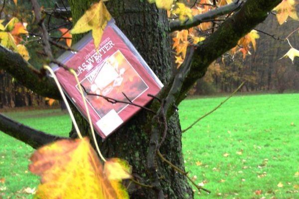 Bookcrossing: η γνώση είναι παντού!