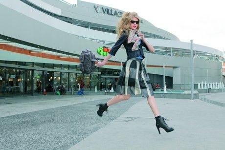 Next Station: Fashion!