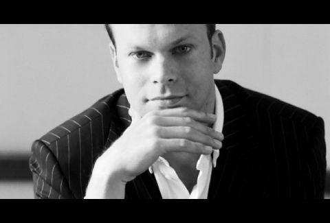 Ρεσιτάλ πιάνου από τον Στέφαν Βλάνταρ στο Μέγαρο