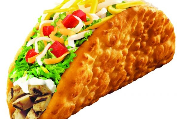 Viva Mexico! Ώρα για Taco Bell στο Athens Metro Mall!