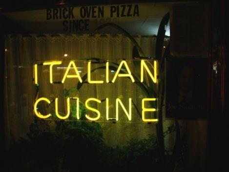 The Place … αλά ιταλικά!