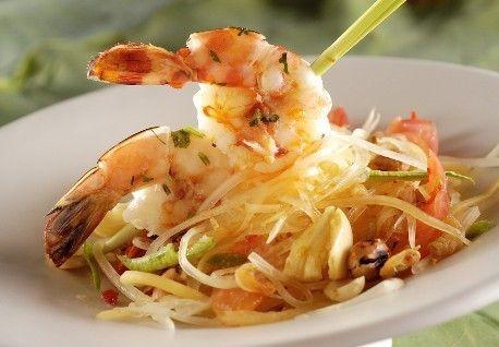 Δεκαήμερο Ταϊλανδέζικων γεύσεων στη Βουλιαγμένη έως τις 20 Μαρτίου