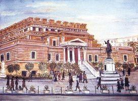 Τα αρχοντικά της Αθήνας: Μια υπέροχη έκθεση για λίγες ακόμη μέρες
