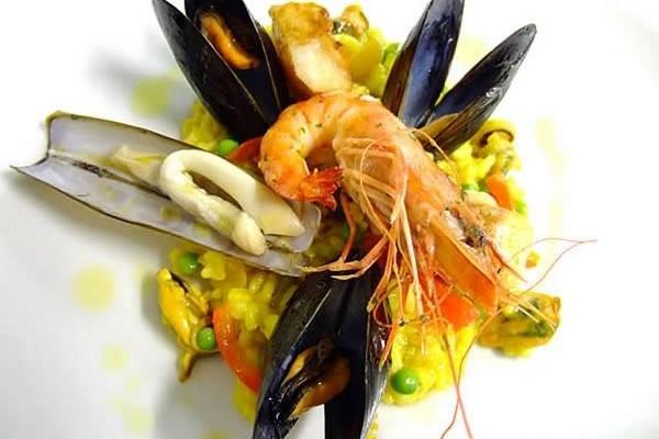 Φεστιβάλ Ισπανικής κουζίνας μέχρι 14/5 στο Astir Palace
