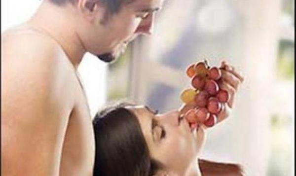 Μάθε ποιες τροφές βοηθούν τις επιδόσεις σου στο σεξ!