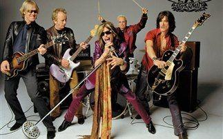 Οι Aerosmith επιστρέφουν στη δισκογραφία, ηχογραφώντας νέο άλμπουμ