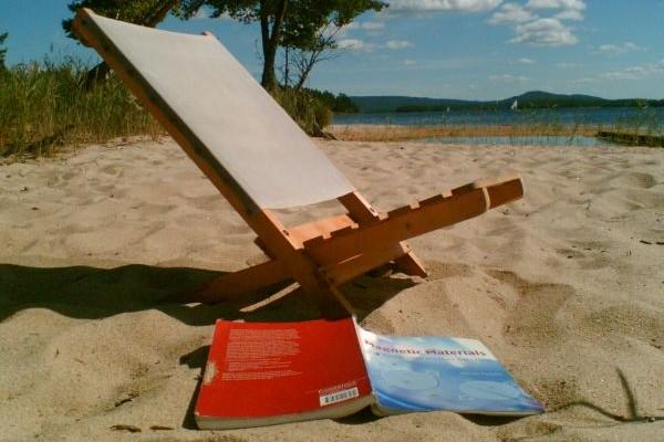 Βιβλία για την παραλία