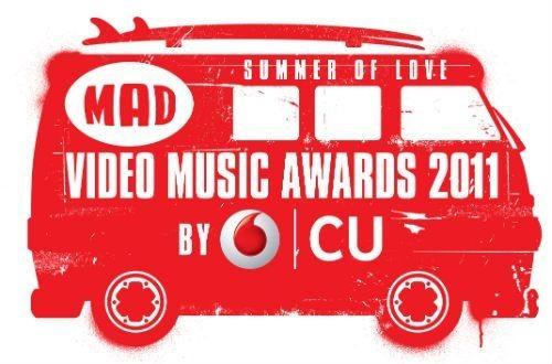 Απόψε τα Mad Video Music Awards!