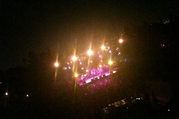 Το Athens Magazine στη συναυλία Χάρη και Πάνου Κατσιμίχα, χτες στο Λυκαβηττό (VIDEOS)