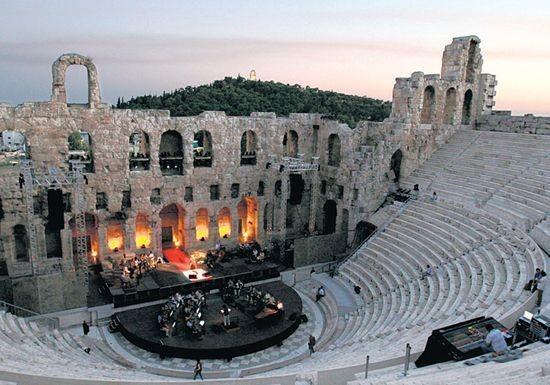 Tι θα κάνεις σήμερα 29 Αυγούστου στην Αθήνα