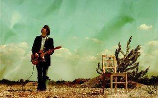 O μεγάλος συνθέτης electrronica Karua, για πρώτη φορά στην Ελλάδα το Σεπτέμβριο