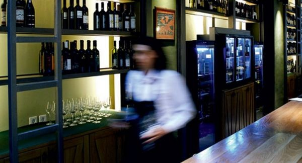 Fabrica de Vino: Το νέο wine restaurant στο κέντρο της πόλης.