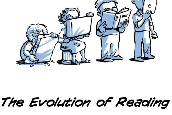 To μέλλον του βιβλίου