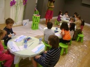 Πρωτοποριακές μεθόδοι & προγράμματα για παιδιά στον Τεχνότοπο!