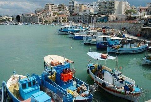 Το Ηράκλειο Κρήτης μία από τις πιο έξυπνες πόλεις στον κόσμο!