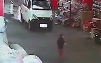 Video ΣΟΚ από την Κίνα κάνει τον γύρο του κόσμου!!