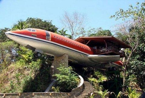 Ένα ξενοδοχείο για ταξιδιάρικα όνειρα!!(PHOTOS)