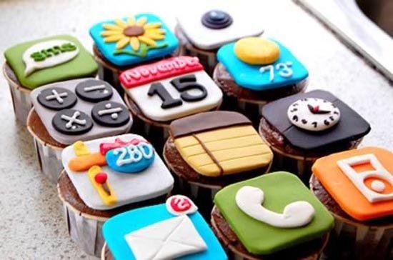 Όταν το i-phone αποτελεί πηγή έμπνευσης!(PHOTOS)