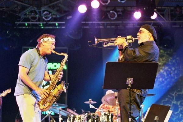 Athens Jazz Stages: Σας αρέσει η jazz;