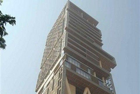 Το πιο ακριβό κτίριο στον κόσμο έχει κακό φενγκ σούι!