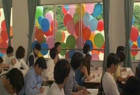 Οι Ιάπωνες ξέρουν από καλό hi-tech σκονάκι(VIDEO)