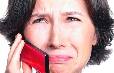 Επικίνδυνα βακτήρια σε κινητά τηλέφωνα!!