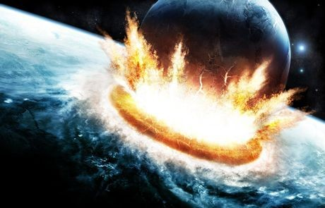 Το τέλος του κόσμου ήρθε πριν από 130 χρόνια;;