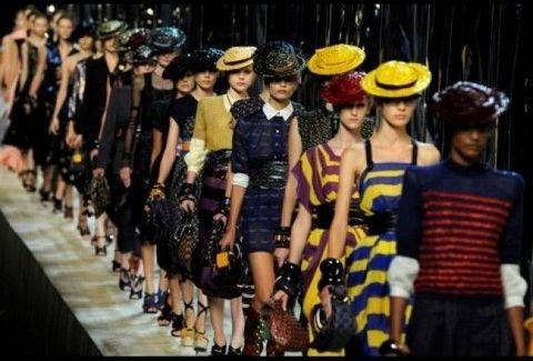 H Sunsilk Co-Creations υποστηρικτής στη 14η Ελληνική Εβδομάδα Μόδας Athens Fashion Week