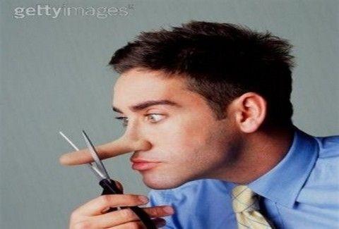 Συμβουλές για να καταλάβεις ότι κάποιος λέει ψέματα!