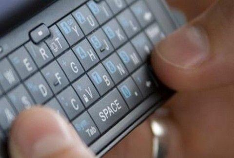 Γιατί τα sms χωράνε μέχρι 160 χαρακτήρες;;