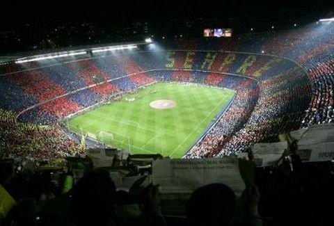 Το γήπεδο Camp Nou έχει το δικό του νεκροταφείο!