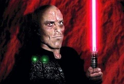 Στραγγάλισε την σύντροφό του γιατί του έσπασε τον Darth Vader!!