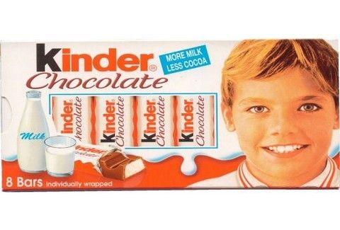 Πώς είναι σήμερα το αγοράκι της Kinder;;;(PHOTOS)