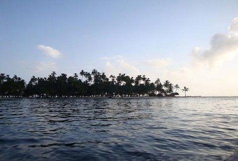 Σε αυτά τα νησιά δεν πρόκειται να σας βρούν εύκολα!!(PHOTOS)