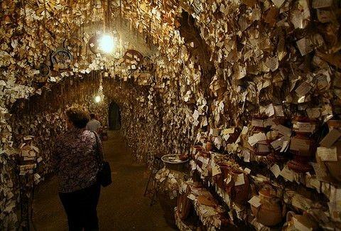 Τα πιο παράξενα μουσεία που υπάρχουν στον κόσμο!!