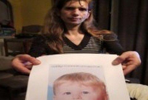Έβαλε τον 3χρονο γιό του στο πλυντήριο για να τον τιμωρήσει και τον σκότωσε!!