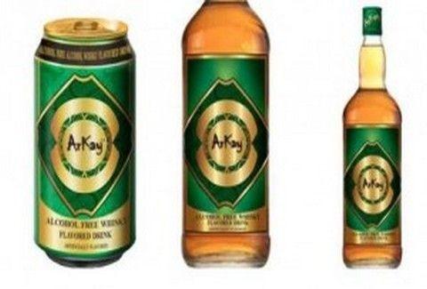 Το πρώτο ουίσκι χωρίς αλκοόλ είναι γεγονός!!
