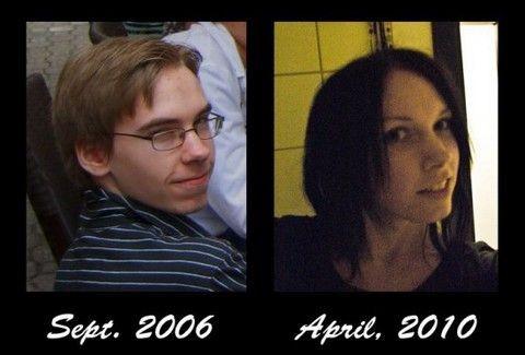 Οι πιο απίστευτες περιπτώσεις αλλαγής φύλου που έχετε δεί!!(PHOTOS)