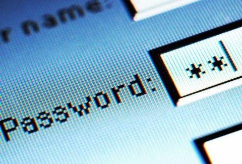 Tα 25 χειρότερα password που