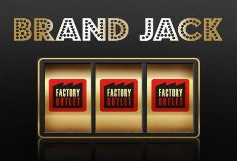 Παίξε Brand Jack με τα Factory Outlet και κέρδισε €1.000