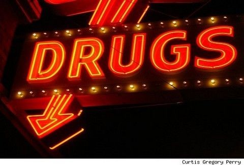 Ένα bar που σερβίρει κοκαίνη!!