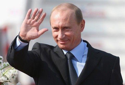 Ο δίδυμος αδερφός του Πούτιν είναι ....Κινέζος!!(PHOTO)