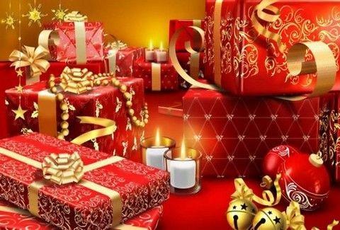 Το ήξερες ότι τα δώρα που αγοράζεις λένε πολλά για τον χαρακτήρα σου;;