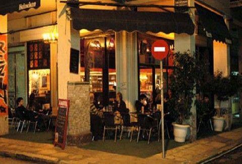 Που θα πιείς την πιο ωραία σοκολάτα στην Αθήνα; Στο rezin!