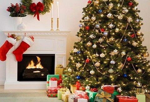 Πώς έγινε έθιμο το Χριστουγεννιάτικο δέντρο;;Διαβάστε όλη την ιστορία της αγαπημένης εορταστικής συνήθειας!